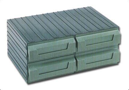 cassettiere in plastica componibili terry cassettiera componibile servo 8 a 4 cassetti at03
