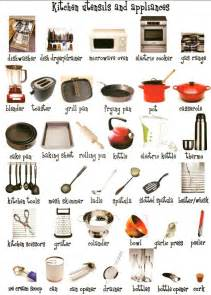 Kitchen Tools List by Best 25 Kitchen Utensils Ideas On Kitchen