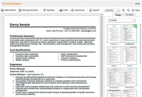 12 best resume builder websites to build a resume geeks gyaan