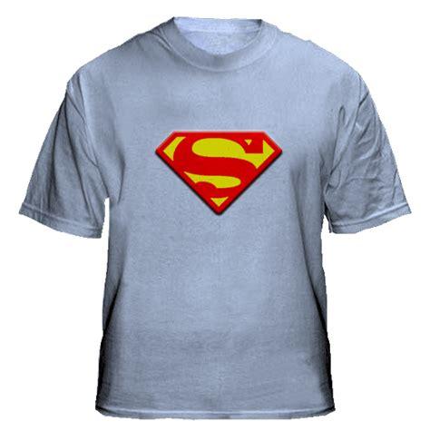 Kaos Superman Disain Superman 22 superman collections t shirts design