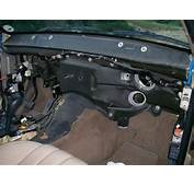 Jeep Patriot Questions  Heater Core Replacement CarGurus