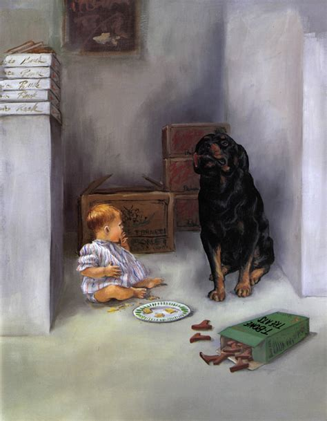 carl the rottweiler carl goes shopping alexandra day macmillan