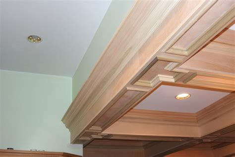 Coffered Ceiling Construction by Coffered Ceiling Construction Layout Coffered Ceiling