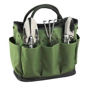 Gardening Bag eco garden tool set