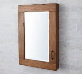 recessed wood framed medicine cabinets wood medicine cabinets with mirrors for bathroom useful