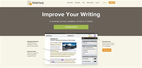 Check Your Essay For Plagiarism by Writecheck