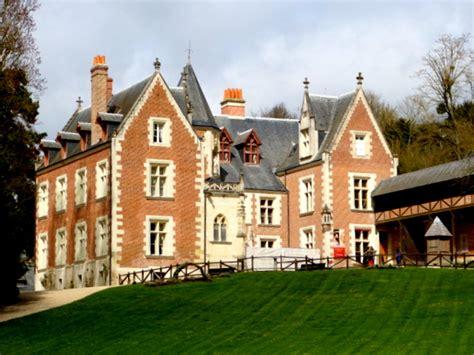 leonardo da vinci house the traveling gardener 187 chateau du clos luc 233 leonardo da vinci s last home