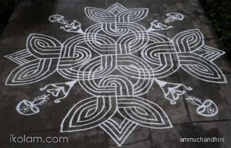 line pattern rangoli rangoli inspiration kolam basic design 11 3 times www
