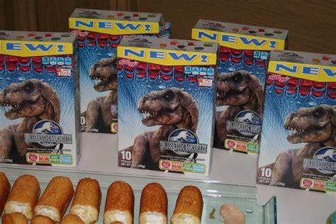 jurassic world merchandise images  universal  toy