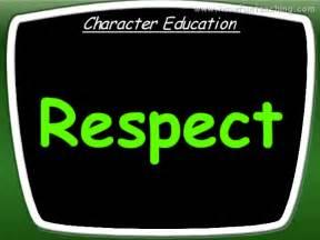 respect video have fun teaching