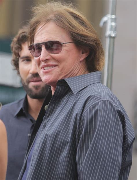 why does bruce jenner have long hair 29 photos of bruce jenner s transition to caitlyn jenner