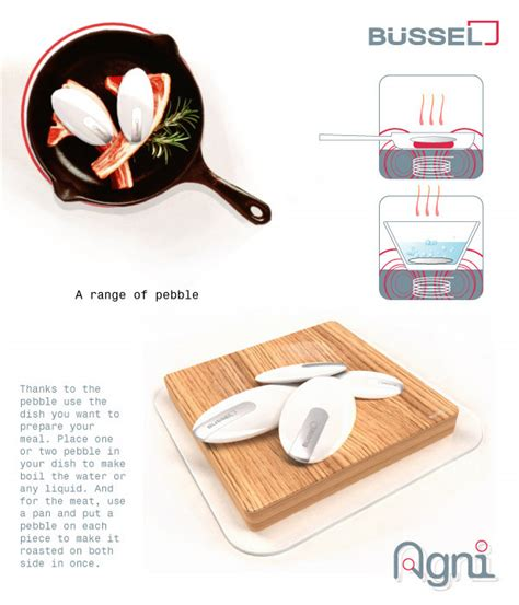 induction cooking utensils agni agni utensils set for induction cooking designboom