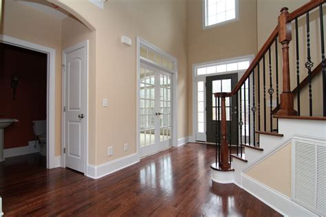 5 Bedroom Home Plan with Basement Raleigh ? Stanton Homes