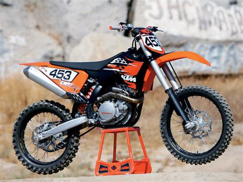 2012 Ktm 450sxf Specs 2012 Ktm 450 Sx F Motorcycle Review Top Speed
