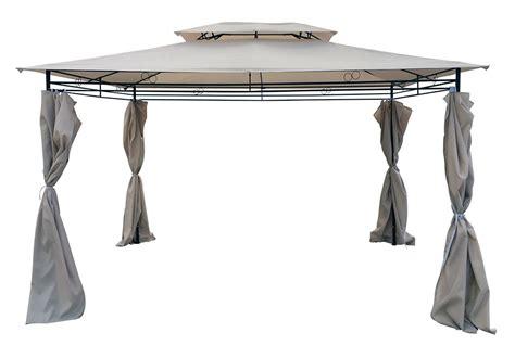 Tenda 3 X 4 tenda gazebo paviljon thira 3 x 4 m suncobrani tende