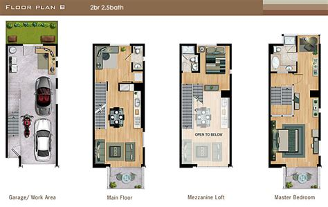 live work floor plans la live work lofts universal lofts floor plans