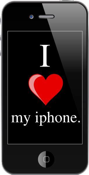 clipart iphone iphone clip art at clker vector clip art online