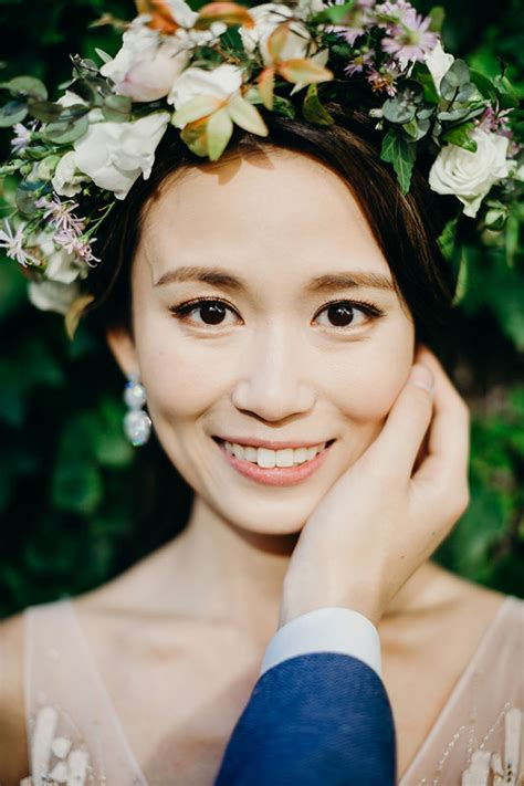 Wedding Hair Accessories Hk by 5 Gorgeous Flower Crown Styles That Make Hair