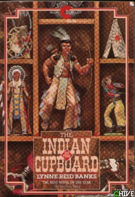 Indiana In The Cupboard The Indian In The Cupboard Books