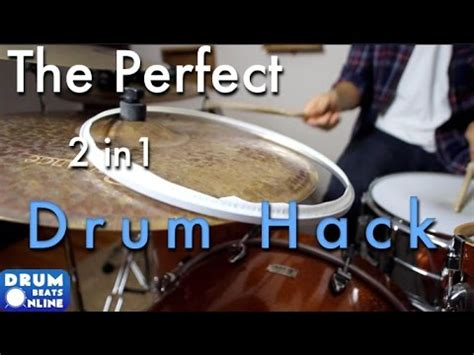 drum rhythms online the perfect 2 in 1 drum hack drum lesson drum beats