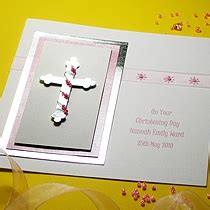 Pricing Handmade Cards - handmade christening and naming day cards price 163 5 00 and