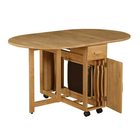 fold kitchen table folding kitchen table and 4 chairs 20 design ideas for smaller kitchen areas interior