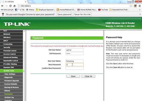 wifi password reset link tp link wifi password finder