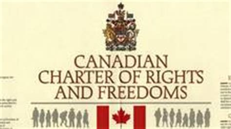 canadian charter of rights and freedoms section 10 canada s charter of rights a global model the globe and