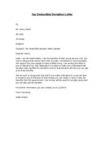 Tax Deductible Donation Letter Template by Tax Deductible Donation Letter Hashdoc