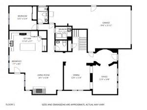2d Floor Plan by 2d Floor Plans From The 3d Showcase Tour It Now San Diego