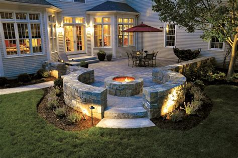 great ideas  improve outdoor living space  ma homeowners