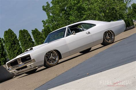 white hot vic buraglios  dodge charger fuel curve