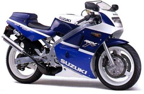 Suzuki Rgv 250 Parts Rgv 250 Vj21