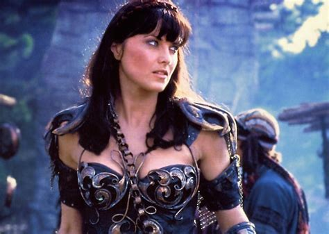 lucy lawless martial arts lucy lawless wants to play xena again den of geek
