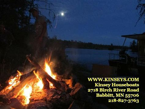 boat rentals near ely mn 17 best images about kinsey houseboats on pinterest