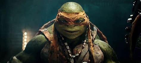 Mutant Turtles by Mutant Turtles Trailer 2 Hints At Splinter