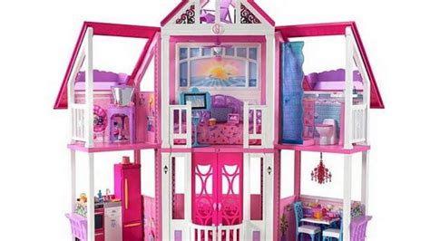 barbie dream house walmart barbie doll house walmart teacherontwowheels com