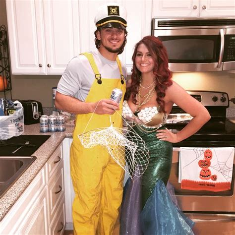 mermaid costumes  diy ideas