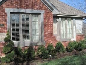 Exterior Paint Schemes For Ranch Homes - exterior paint color with red brick paint colors and