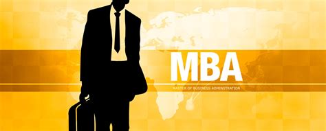 Mba Of The by Mba Gets A Qualified Thumbs Up As A Career Changing