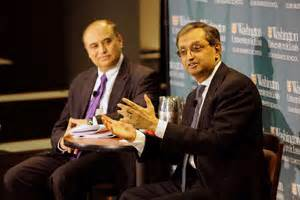 Citi Mba Hiring by Citi Ceo Vikram Pandit Offers Career Advice To Olin