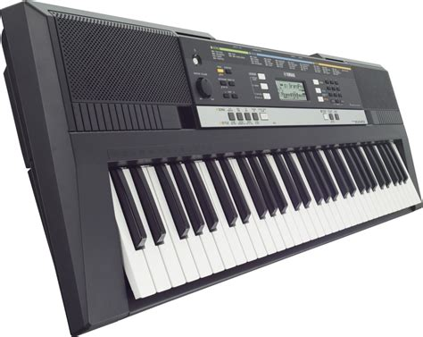 Keyboard Yamaha Type E 433 New yamaha psr e243 portable keyboard 61 key zzounds