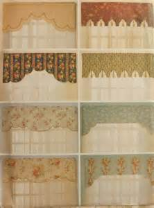 Sewing Patterns For Valances reversible valances sewing pattern butterick 6563