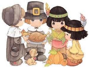 imagen thanksgiving precious moments