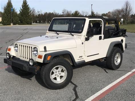 2004 jeep wrangler tj jeepfan 2004 tj wrangler unlimited new project