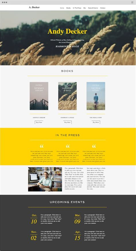 1000 Images About Wix Website Templates On Pinterest Website Template Html Templates And Wix Web Templates