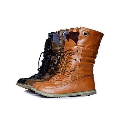 no heel combat boots boot 2017