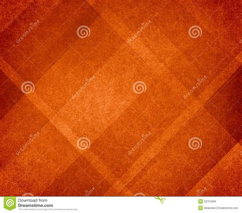 pattern warm color orange thanksgiving or autumn background abstract design