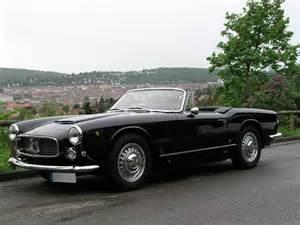 Maserati Vignale Maserati 3500 Gt Vignale Spyder Wallpaper 1024x768 16871