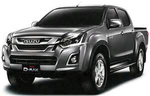 Isuzu Philippines New Look Isuzu D Max Ls 4x2 Auto Search Philippines
